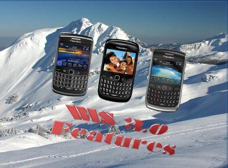 BIS 3.0: Le caratteristiche del nuovo BlackBerry Internet Service