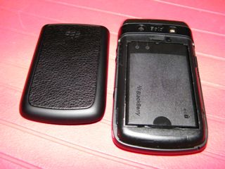 BlackBerry Bold 9700: durata della batteria come da caratteristiche