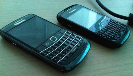 OS 6.0.0.448 non ufficiale per BlackBerry Bold 9700