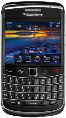 BlackBerry Bold 9700: ecco il firmware 6.0.0.344 non ufficiale
