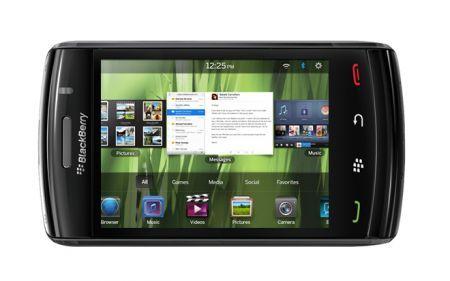 BlackBerry QNX sugli smartphone RIM nel prossimo futuro?