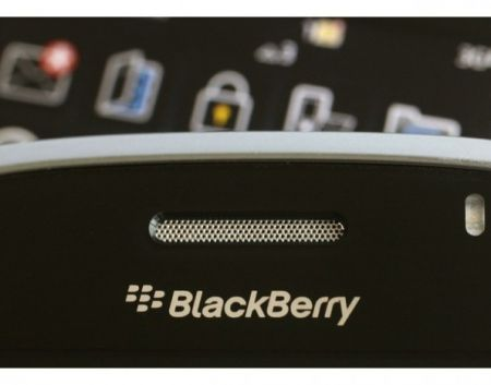 Rim presenta BlackBerry Tag per gli smartphone BlackBerry