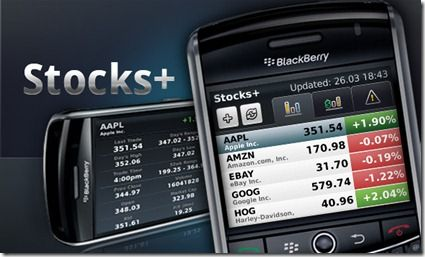 Stock+