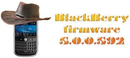 BlackBerry Bold 9000 e Curve 8900: OS 5.0.0.592 BETA disponibile per il download