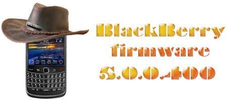 BlackBerry Bold 9700: Firmware 5.0.0.400 ufficiale da Wind Italia