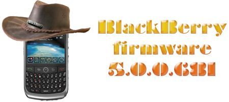 BlackBerry Curve 8900 firmware 5.0.0.681 ufficiale