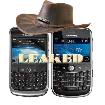 Firmware BlackBerry Beta: 5.0.0.464 per Bold 9000 e 5.0.0.461 per Curve 8900