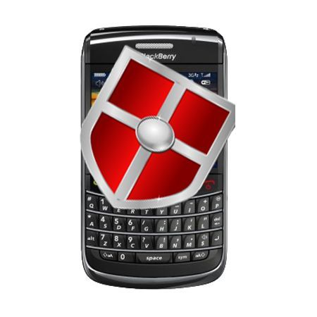 MWC 2010: BlackBerry Shield, backup, ripristino e reset da remoto del proprio BlackBerry
