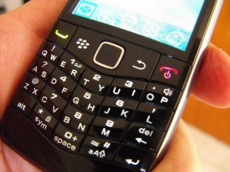 BlackBerry Pearl 3G 9100: Disponibile il firmware 6.0 non ufficiale