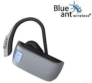 Blue Ant's V1