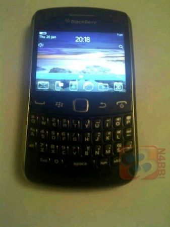BlackBerry Sedona