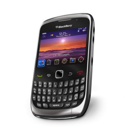 BlackBerry Curve 3G: L'ultimo nato della serie BlackBerry Curve