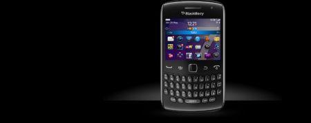 Rim presenta BlackBerry Curve 9360