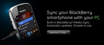 BlackBerry Desktop: arriva la versione 7.0