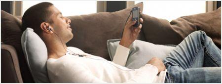 Rim lancia BBM Music per gli smartphone RIM BlackBerry