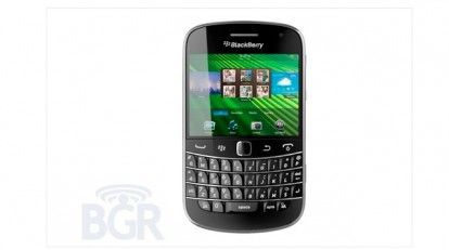 BlackBerry Colt: ecco la risposta di RIM a iPhone 5