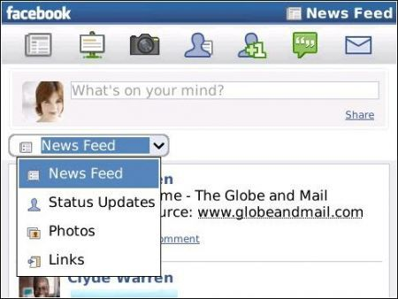 Facebook 1.7 soon