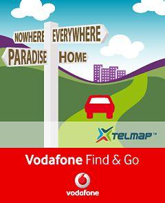 Vodafone Find & Go disponibile in via non ufficiale