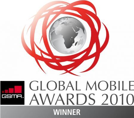 MWC 2010: Rim vince il Global Mobile Award 2010 a Barcellona