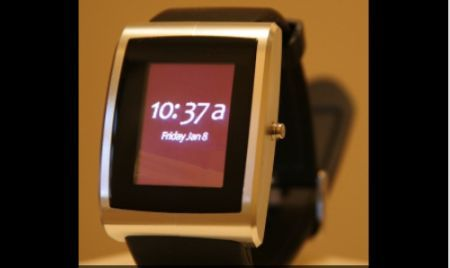 InPulse Smartwatch a breve disponibile