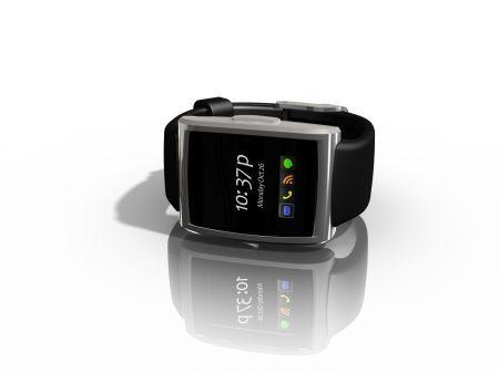 Orologio InPulse per BlackBerry: Ecco le caratteriastiche tecniche