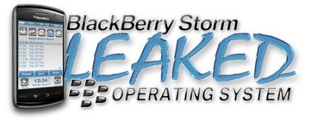 OS 5.0.0.216 non ufficiale per BlackBerry Storm 9500