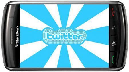 Rim lavora a un client di Twitter nativo? Sembra proprio di si.