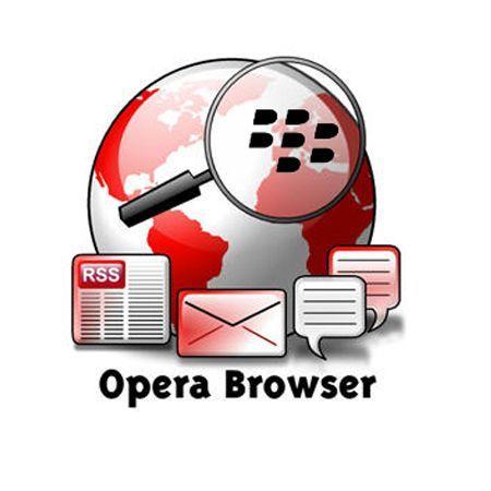 Rim potrebbe essere interessata all'acquisto di Opera