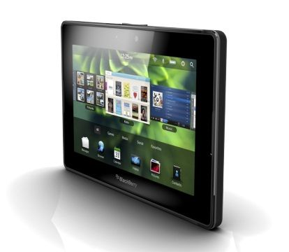BlackBerry PlayBook OS 2.0 posticipato a primavera 2012