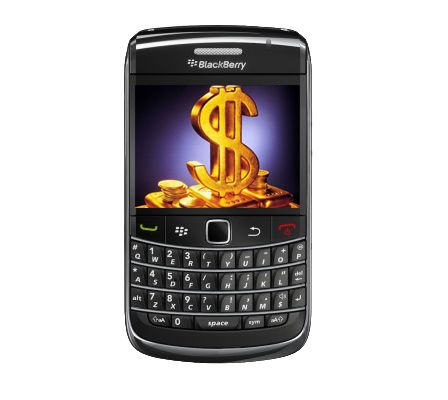 Rim vende 100 milioni di BlackBerry: i dati finanziari del primo trimestre 2010