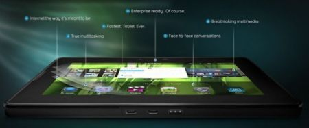 RIM rilascia BlackBerry WebWorks SDK 2.0 e Adobe Air SDK