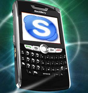 Skype per BlackBerry: A distanza di nove mesi ancora nulla di buono