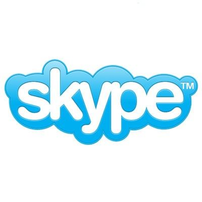 Skype Beta per BlackBerry Storm
