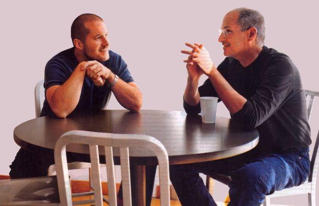 Apple Jony Ive e l'ossessione per la perfezione del design