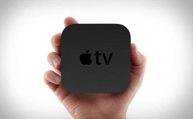 Apple TV 4K e tante altre novita