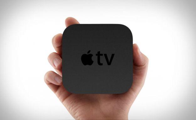 Apple TV 4K e tante altre novita