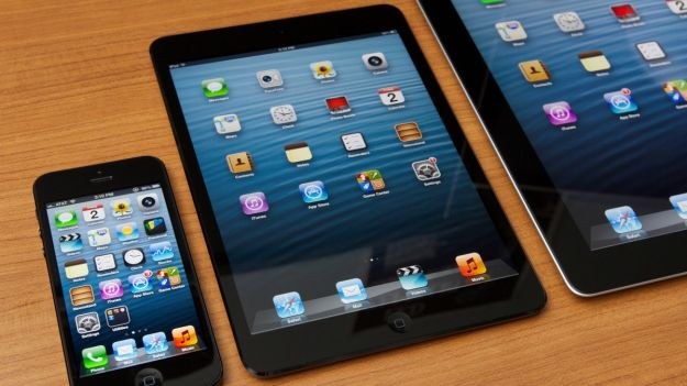 Apple iPhone ed iPad da record Q1 2014
