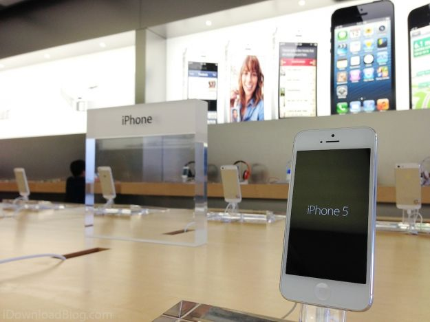 Apple iPhone iPad Mac