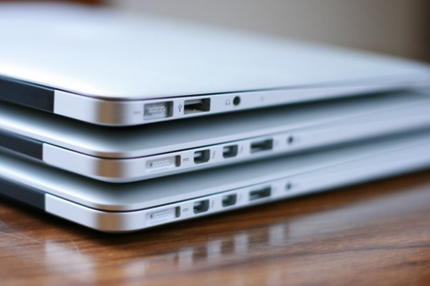 Apple ritornera ad un singolo modello di MacBook