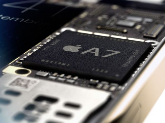 Apple vs Qualcomm la guerra dei 64 bit SoC