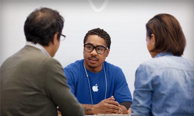Assistenza Apple servizio di qualita
