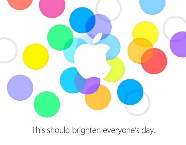 Evento Apple 10 settembre è ufficiale