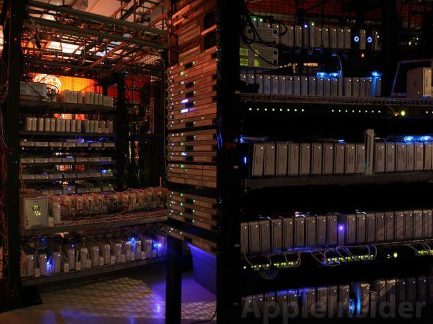 Mac Mini nei datacenter di Facebook diventano supercomputer