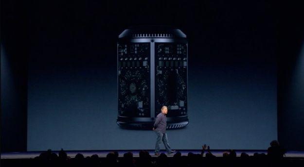 Mac Pro arriverà il 16 dicembre