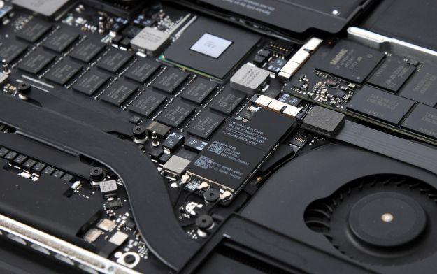Mac RAM saldata per ragioni tecniche
