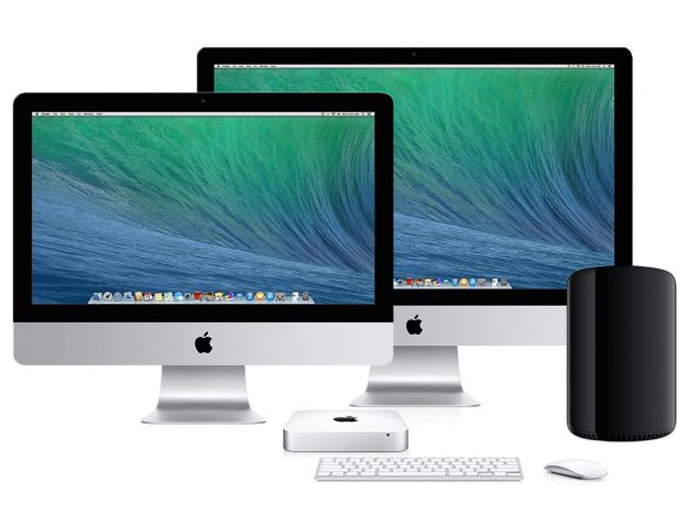Mac iPhone ed iPad i piu desiderati per Natale