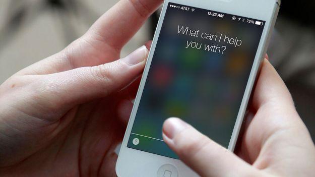 Siri migliori performance ed addio a Google