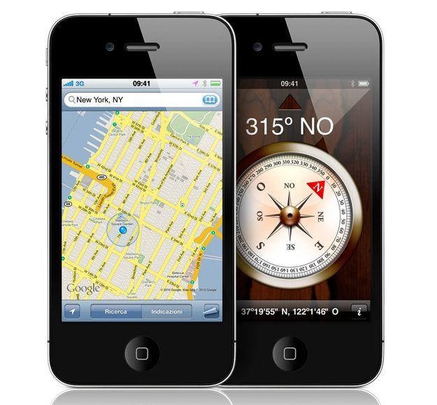 Algeria, bussola iPhone salva alcuni degli ostaggi