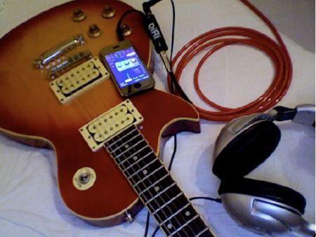 Amplitude per iPhone