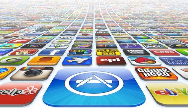 App Store, raggiunti i 40 miliardi di download